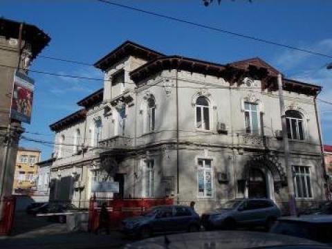 Inchiriere birouri Bucuresti - Sector 4