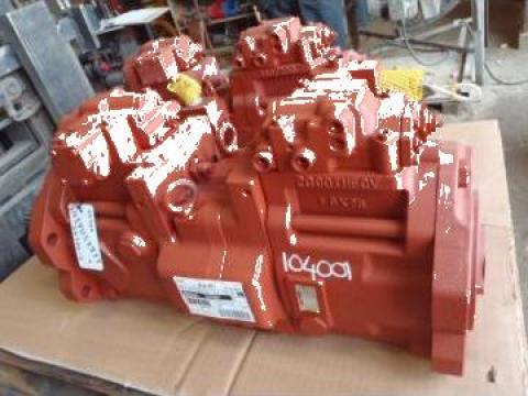 Pompa hidraulica Kawasaki K3V180DTH-130R-9C0N de la Instalatii Si Echipamente Srl