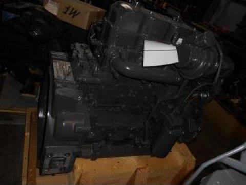 Motor Iveco FPT F4HE0484G J100 pentru buldoexcavator Case de la Instalatii Si Echipamente Srl