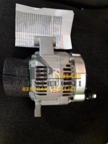 Alternator buldoexcavatoare New Holland 87422777 de la Magazinul De Piese Utilaje Srl