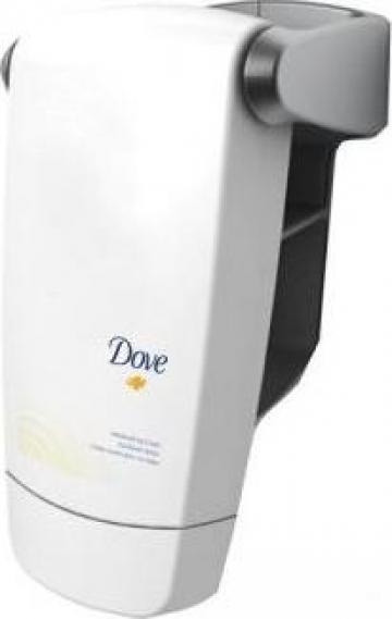 Sapun lichid Dove Cream Wash H2 - 250 ml de la Best Distribution Srl