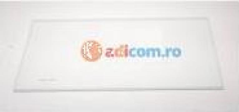 Raft sticla frigider 458mmx285mmx4mm 8338870 4615300500 de la Ady Complex Electronic Srl