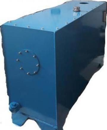 Rezervoare hidraulice capacitate ridicata de la Hidraulica Industrial Srl.