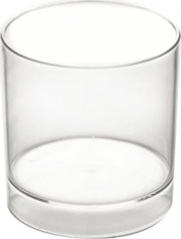 Pahar pentru whisky policarbonat 250ml Premium de la Basarom Com