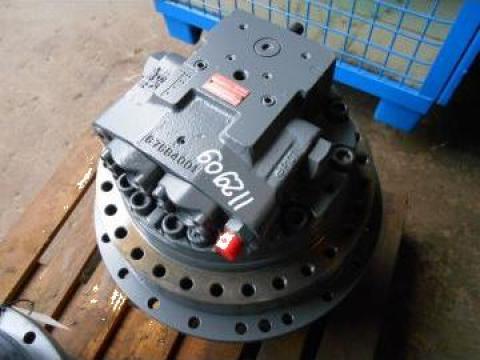 Motor hidraulic Hyundai- 31E6-42000-02BG de la Nenial Service & Consulting