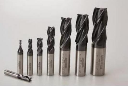 Freze din carburaD 12 mm de la Global Electric Tools SRL