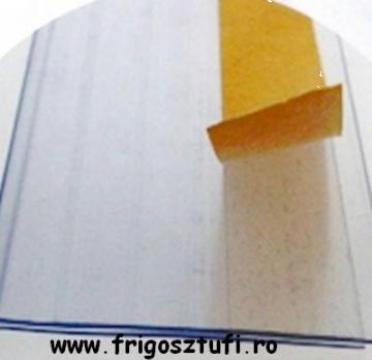 Sina de pret autoadeziv transparent DBR 39/1000 mm de la Sztufi Serv Srl