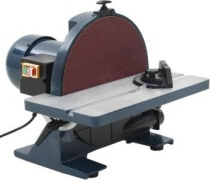 Masina de slefuit cu disc, 800 W, 305 mm