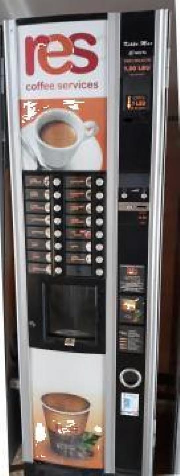 Automat cafea Necta Kikko Max - Espresso