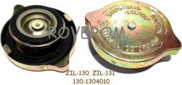 Capac radiator apa ZIL-130, ZIL-131 (buson radiator)