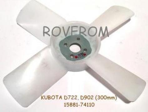 Ventilator Kubota D662, D722, D782, D902 (300mm) de la Roverom Srl