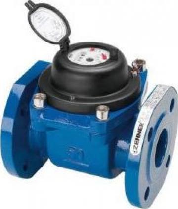Apometre, bransamenta mari WPH si pentru irigatii WI de la Sc Aqua Contor Srl