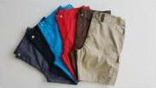 Pantalon scurt de la Aconso Prod