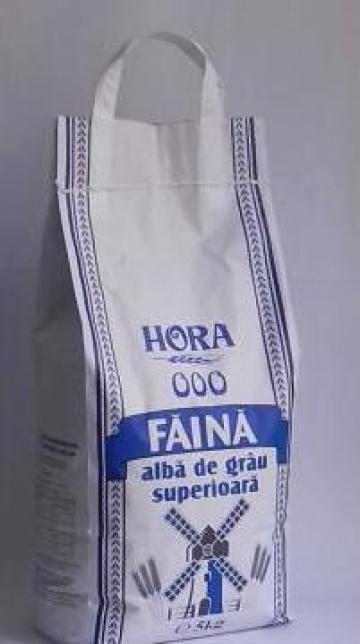 Faina alba 000Hora- punga 5kg de la Combavipor Sa