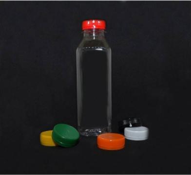 Sticle PET patrate fresh 500ml 153 buc/bax de la Cristian Food Industry Srl.