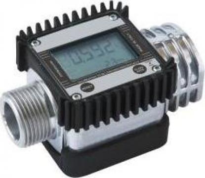 Debitmetru electronic K24 pentru adblue