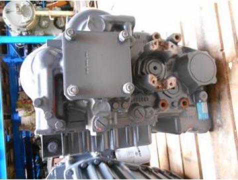 Cutie viteze Dana Spicer 1217FT16000 Fiat Kobelco B200 4WS de la Instalatii Si Echipamente Srl