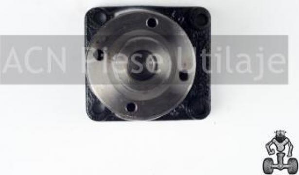 Suport de ventilator pentru buldoexcavator JCB 3CX