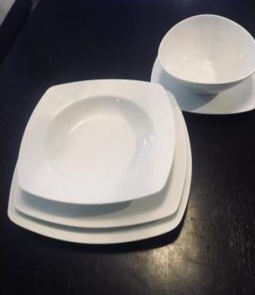 Farfurii pentru restaurant Modern de la S.c. Unic Top S.r.l.