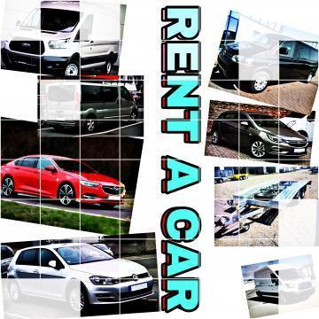 Rent a car Arad - inchirieri auto
