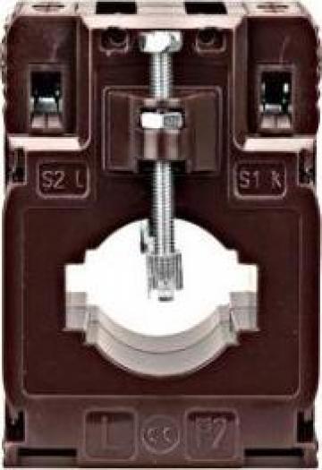 Transformator de curent 400/5A, 30x10