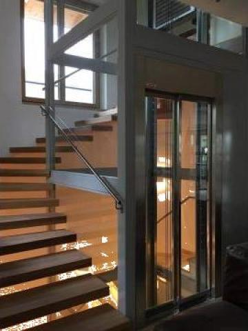 Ascensoare Home Lift