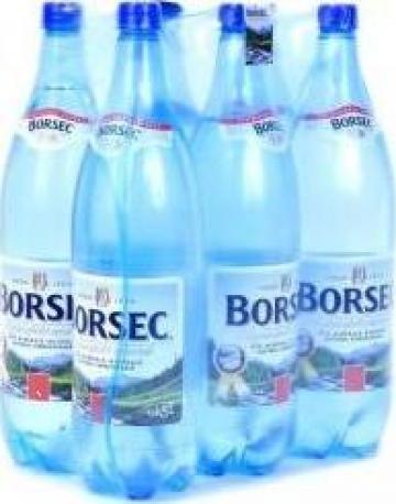 Apa minerala Borsec 1.5 L/bax, 6 sticle