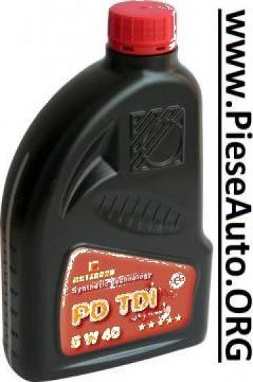 Ulei motor auto Metabond PD TDI 5W40 de la Ulei & Tratamente Motor Srl