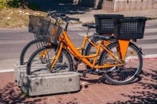 Suport stradal bicicleta 166 de la Encho Enchev ETE Srl