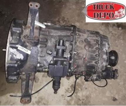 Cutie de viteze dezmembrari camioane Man TGL 12.24 de la Truckdepo Srl