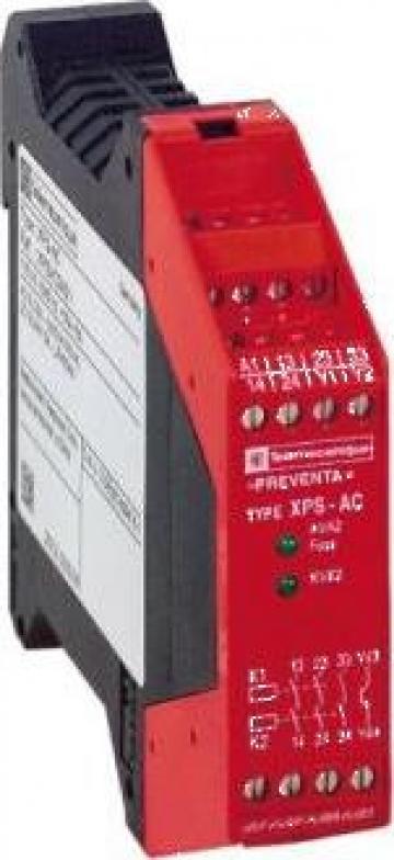 Modul Preventa Safety, XPSAC3721