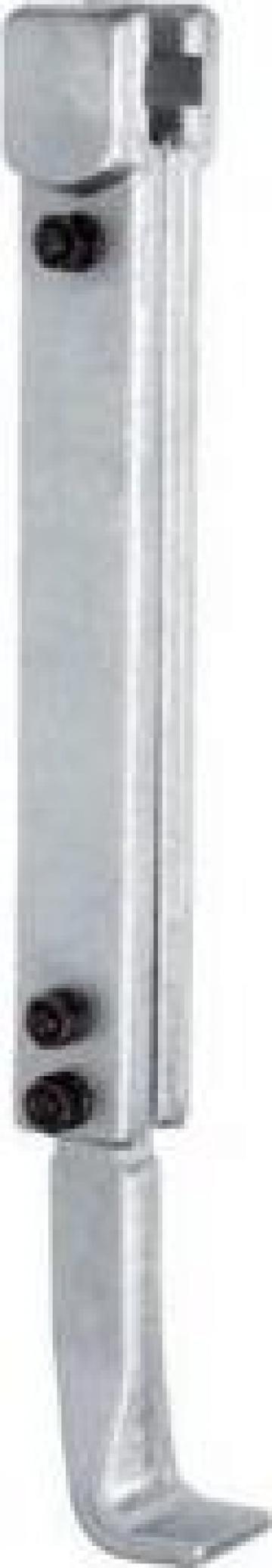 Brat prelungit pentru extractoare e190/b1 - 200 mm de la Proma Machinery Srl.