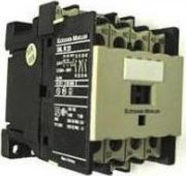 Contactor 4-polar, DILR-31-G (110VDC)
