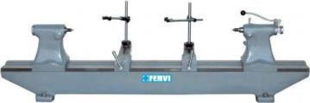 Dispozitiv pentru masurarea cilindricitatii A019/500 500 mm de la Proma Machinery Srl.