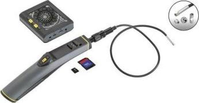 Endoscop wireless 5,5 mm E023/5 de la Proma Machinery Srl.