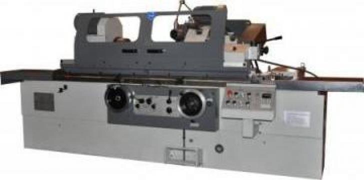Masina de rectificat rotund interior-exterior PBK-1000 de la Proma Machinery Srl.