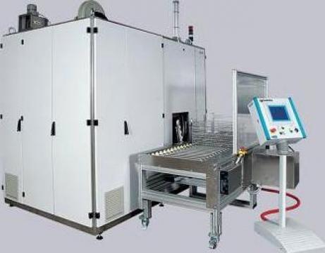Masina de spalat, degresat piese cu ultrasunete Atoll de la Proma Machinery Srl.
