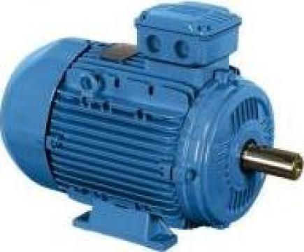 Motor abricht cu puterea 11,0 kW de la Proma Machinery Srl.