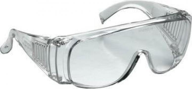 Ochelari din policarbonat EW210 de la Proma Machinery Srl.
