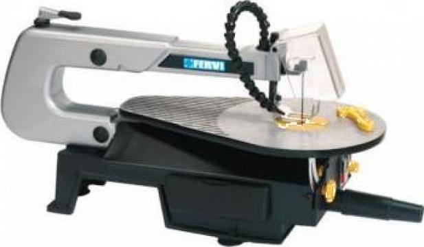 Traforaj de banc 400 mm 0765 de la Proma Machinery Srl.