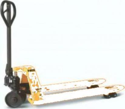 Transpalet manual 2000 kg PVR-95P de la Proma Machinery Srl.