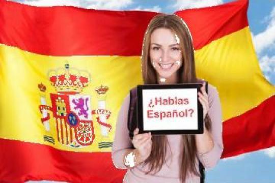 Curs limba spaniola de la Profesional New Consult