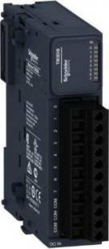 Modul 8 input, TM3DI8 de la Technosam Srl
