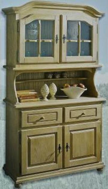 Bufet lemn masiv II de la Brenda Comserv Srl
