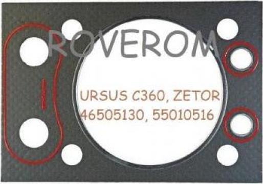 Garnitura chiuloasa Zetor 2011-5511, Ursus C360