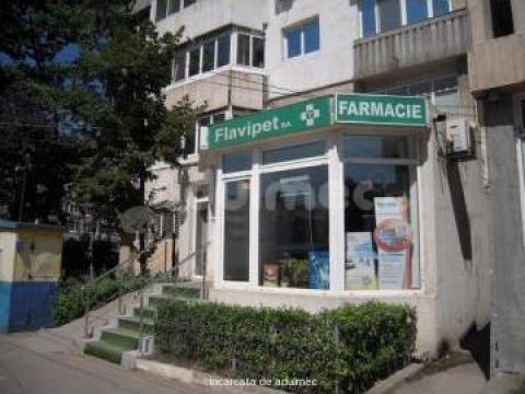Mobilier farmacii Galati de la Landscape