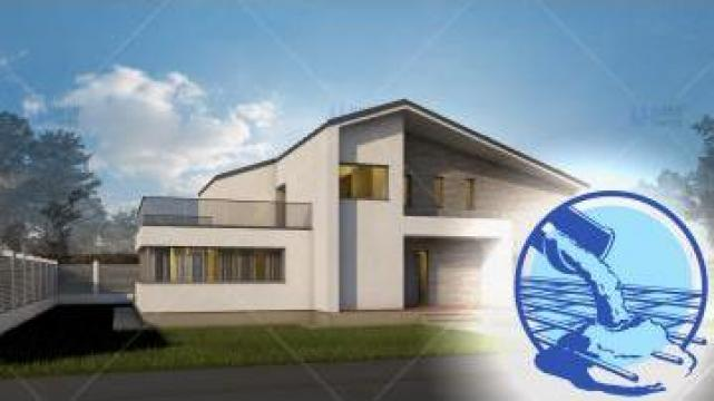 Constructie casa zidarie parter + mansarda - Expanda de la S.C. Specific Urban SRL