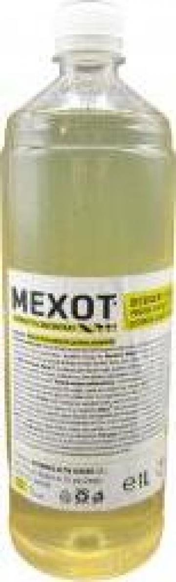 Solutie concentrata/suprafete, Dr. Glomax - Mexot, 1litru