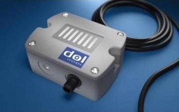 Senzor dioxid de carbon 0-10000 ppm DOL19 de la Andra Engineering
