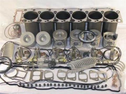 Set motor Isuzu 6HK1 de la Terra Parts & Machinery Srl
